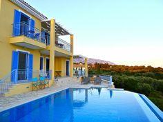 Julie & Spiro's Getaway in Greece