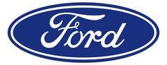1927 Ford Logo