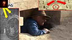 """StarGate"" Found Under The Great Pyramid?"
