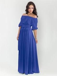 bridesmaid dresses in royal blue inc