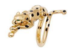 Panthère de Cartier Ring, HK$124,000