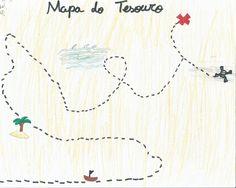 MAPA DO TESOURO - Pesquisa Google