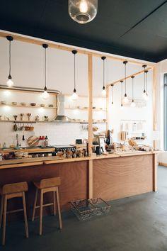 85 best coffee shop interiors images in 2019 cafe restaurant cafe rh pinterest com