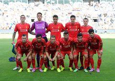 Brøndby IF - Liverpool FC