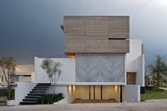 Casa X / Agraz Arquitectos + Elías Rizo Arquitectos