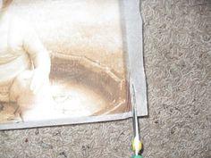 diy canvas