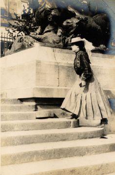 Paris, 5th June 1906