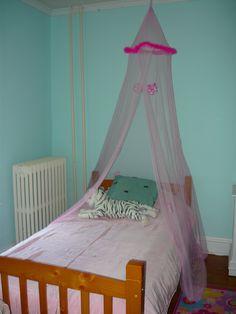 My little girl's bedroom