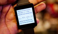 Android Wear app tries to squeeze Wikipedia onto your wrist - http://www.aivanet.com/2014/08/android-wear-app-tries-to-squeeze-wikipedia-onto-your-wrist/
