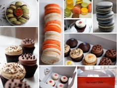 We LOVE Sweet Lobby Bakery here in Eastern Market. Check them out on our blog!