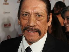 "Danny Trejo heads to TV with role on George Lopez show ""Saint George"""
