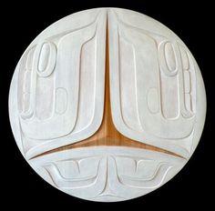 Tsimshian Artist, David Robert Boxley