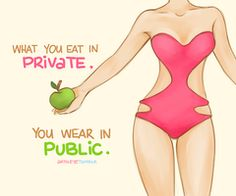 Get Fit Eat Healthy