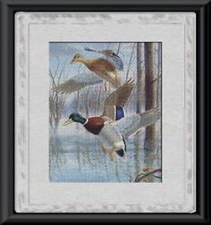 Free Cross Stitch pattern and counted cross stitch patterns to. Description from…