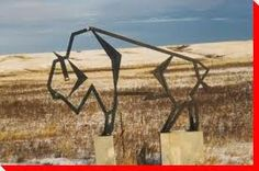Across Canada, there are hundreds of interesting roadside attractions. This site is dedicated to cataloging our nation's large roadside attractions. Festivals In July, Canadian Art, Roadside Attractions, Arts Ed, Wind Turbine, Wilderness, Tourism, River, Activities