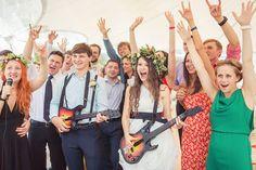 лесная свадьба в стиле бохо