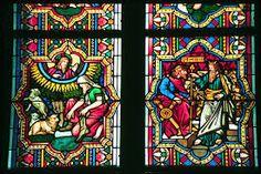 vitrales chartres