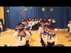 Taniec marynarzy - YouTube