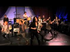 Demi Lovato - Can't Back Down (2010 Walmart Soundcheck)  http://www.youtube.com/watch?v=YWcHDBgL8tc=related#
