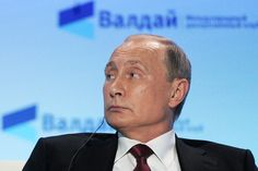 Oct. 29, 2016 - WashingtonPost.com - Editorial: Like Putin, why is Trump suddenly talking about WWIII?