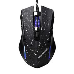 Introducing Perman 2400DPI 6D Buttons USB Wired LED Optical Gaming Mice Mouse for Computer PC Laptop Gamer Silver. It is a great product and follow us for more updates!