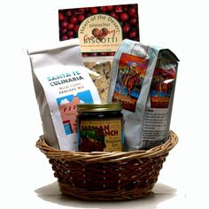 Rise and Shine On Your Birthday: Gourmet Breakfast Gift Basket ...