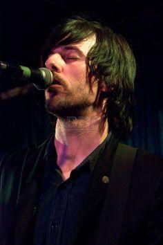 Matt McJunkins. Bass player. Sweet guy. The Beta Machine, Eagles Of Death Metal, Puscifer, A Perfect Circle.