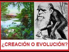 LA EVOLUCIÓN... ¿Ciencia o Filosofía?... ¡SORPRÉNDETE!