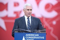 Here Are Some Mike Pence Quotes To Remember As He Prepares To Address The RNC