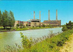 Volkswagenwerk, Wolfsburg, Germany by perryolf on Flickr.