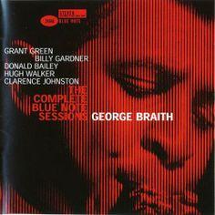 Georges Braith