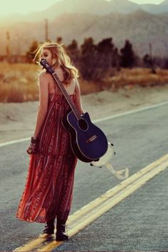 Take your music with you when you go.