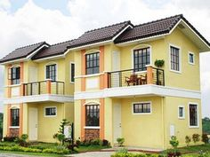ALEXIS HOUSE AND LOT is a single detached 2 storey house with 3 bedrooms, 2 bathroom built inside a 100 m2 lot area. Located in Montefaro Village in Imus, Cavite,