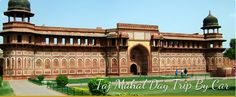 Indian Travel Tour is a Leading Tour Operator in India,Offers Taj Mahal Day Tour By Car Package. http://www.indiantraveltour.com/taj-mahal-day-trip-by-car.htm