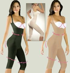 f329f4ae6e389 Diane-and-Geordi-2147-Body-Shaper Original From Colombia Brand New classic
