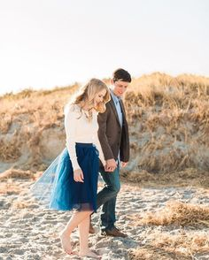 navy tulle skirt, adult tutu, engagement outfit ideas, engagement photoshoot, golden hour engagement, Space 46 tulle, navy midi skirt, womens fashion, feminine fashion