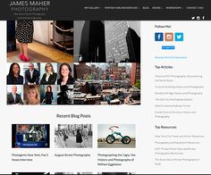 photography business steps and tips website