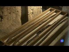 Los secretos de Djehuty. Informe Semanal. TVE 25 feb 2012.