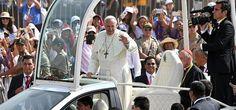 El papa Francisco concluye su gira en la región con una multitudinaria misa en Lima - NODAL https://www.nodal.am/2018/01/papa-francisco-concluye-gira-la-region-una-multitudinaria-misa-lima/  http://fmexcalibur.com/Reproductor.html
