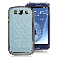 Grizzly Gadget is the online leader for trendy gadgets and electronics Galaxy S3 Cases, Samsung Galaxy S3, Samsung Cases, Brushed Metal, Leather Case, Macbook, Smartphone, Ipad, Strong