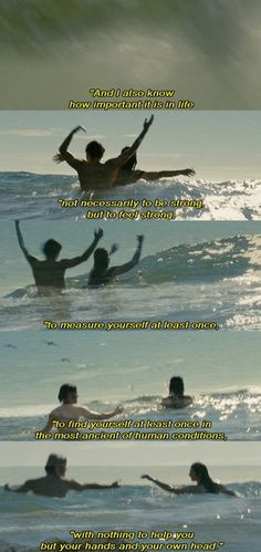 what a beatiful reflection. a really thought provoking movie. Into The Wild Wild Quotes, Tv Quotes, Movie Quotes, Best Quotes, Cinema Quotes, Movie Lines, Pretty Words, Film Stills, Good Movies