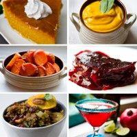 Celebrate Thanksgiving with Vegan Recipes!