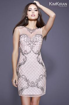 Shop our gorgeous cocktail dresses for your night out. Find short cocktail dresses, long, and more to look like a fashionista at your formal event! Next Dresses, Formal Dresses, Evening Dresses, Short Dresses, Illusion Dress, Luxury Dress, Queen, Only Fashion, Size 6 Dress
