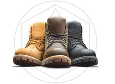 BLACK SCALE x TIMBERLAND www.tremendousonly.fr #Lifestyle, #USA, #Workwear