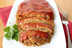 Magic Slow Cooker Meatloaf