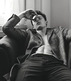 Full sized photo of These Are Shawn Mendes' Hottest Photos Ever! and shawn mendes luomo vogue Check out the latest photos, news and gossip on celebrities and all the big names in pop culture, tv, movies, entertainment and more. Avatar Art, Harry Potter Star Wars, Sebastian Kim, Vogue Photoshoot, Fangirl, Male Photography, Justin Bieber, Hot Guys, Sexy Guys