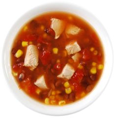 Soup-er Ideas for Turkey Leftovers