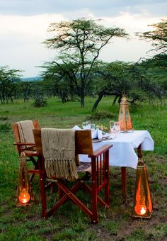 Kicheche Valley Camp - Naboisho Conservancy, Kenya