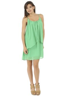 Look incredibly gorgeous in dresses by ABS.