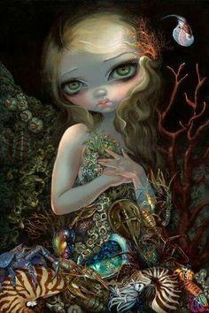 Soft Shell by Jasmine Becket-Griffirh